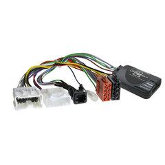Adaptér pro ovládání na volantu Dacia / Renault / MB / Opel
