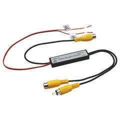 Přepínač video signálu 2x vstup / 1x výstup