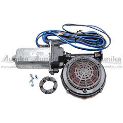 Motor s převodovkou Spal 021/A
