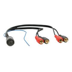 Adaptér pro aktivní audio systém Volvo