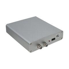 Adaptiv DVB-T2 TV tuner