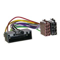 ISO adaptér pro autorádia Ford / Opel / Land Rover