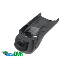 DVR kamera BMW