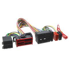 Adaptér pro HF sadu Alfa / Fiat / Dodge / Jeep / Lancia