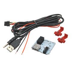 USB adaptér Kia Sportage IV. (16->)