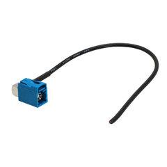 Anténní konektor FAKRA samice 90° s kabelem