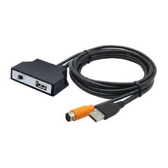 DAB / USB přepínač