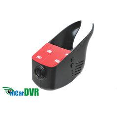 DVR kamera HD, Wi-Fi pro japonské a korejské automobily
