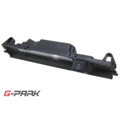 CCD parkovací kamera Toyota Yaris (08->)