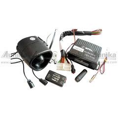 SPAL KIT CBA-121 CAN-Bus modulární autoalarm
