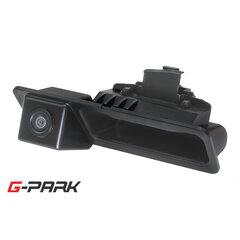 CCD parkovací kamera BMW 3