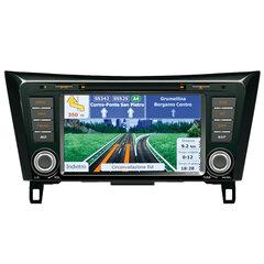 MACROM M-OF7060 OEM navigace Nissan Qashqai / X-Trail