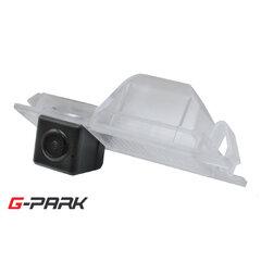 CCD parkovací kamera Opel / Renault / Fiat