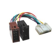 OEM kabely autorádií Subaru