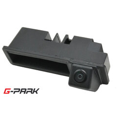 CCD parkovací kamera do madla Audi
