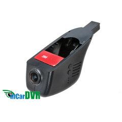 DVR kamera HD, Wi-Fi, pro japonské a korejské automobily