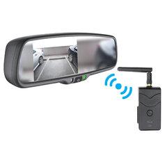 AK2-043WI-35 monitor v zrcátku s Wifi přenosem