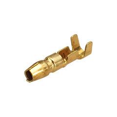 Konektor kruhový kolík Ø 4 mm