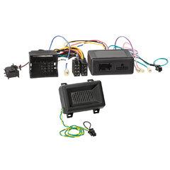 Adaptér pro ovládání na volantu Ford s OEM park.senzory