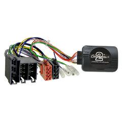 Adaptér pro ovládání na volantu Fiat / Citroen / Opel