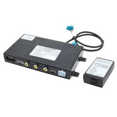 Video adaptér Audi s MMI3G navigačním systémem