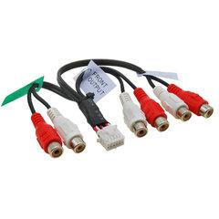 AUX kabel Pioneer DEH-P80MP