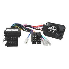 Adaptér pro ovládání na volantu Fiat Panda (12->)
