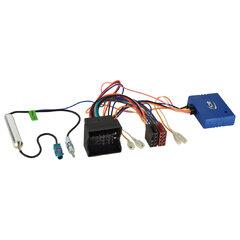 ISO adaptér + CAN-Bus modul Opel