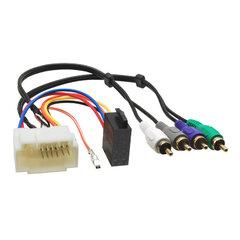 Adaptér pro aktivní audio systém Honda (99-07)