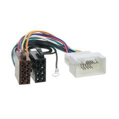 ISO adaptér pro autorádia Mitsubishi / PSA
