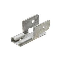 Konektor dutinka 6,3mm s 3x odbočkou