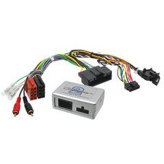 Adaptér pro ovládání na volantu Ford Fiesta (10-12)