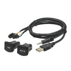 USB / AUX konektor VW Polo (14->)