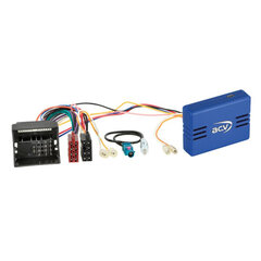 ISO adaptér + CAN-Bus modul Ford