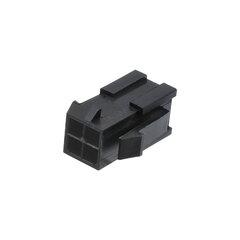 Izolační kryt Micro-Fit 4kontakty