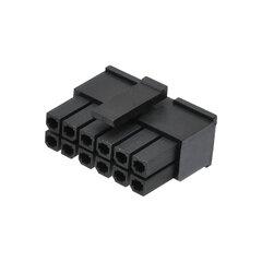 Izolační kryt Micro-Fit 12kontaktů