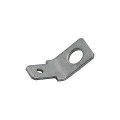 Nýtovací konektor 4,8mm / 45° / 4,2mm