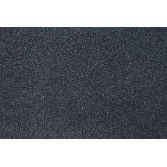Potahová koberec šedý
