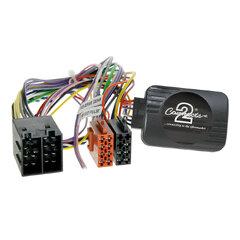 Adaptér pro ovládání na volantu Mercedes A / B / C...