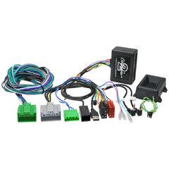 Adaptér pro ovládání na volantu Volvo V70 / XC70 (07-11)