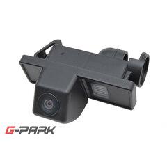 CCD parkovací kamera Mercedes Vito / Sprinter