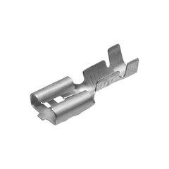 Konektor dutinka 6,3mm s jazýčkem