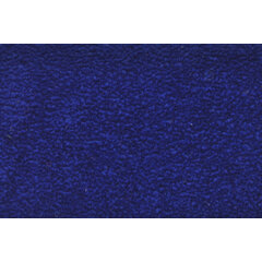 Umělý semiš modrý