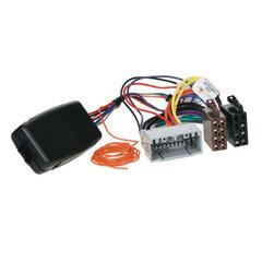 Adaptér pro ovládání na volantu Chrysler / Jeep