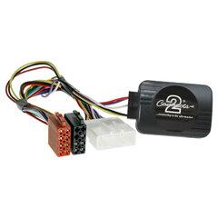 Adaptér pro ovládání na volantu Subaru Impreza / Forester