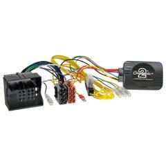 Adaptér pro ovládání na volantu Mercedes C / E