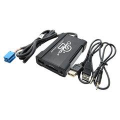 USB adaptér PEUGEOT/ CITROEN