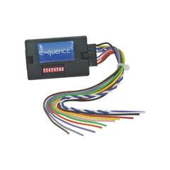 UNI-CANBUS adaptér pro ovládání na volantu