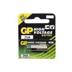 GP 25A alkalická baterie 9V