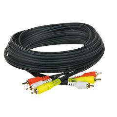CAV 500 AV signálový kabel